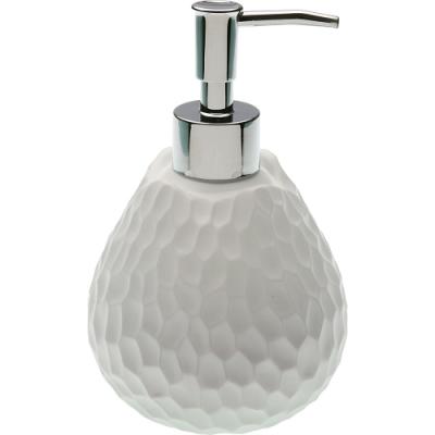 《VERSA》圓肚洗手乳罐(錘紋350ml)