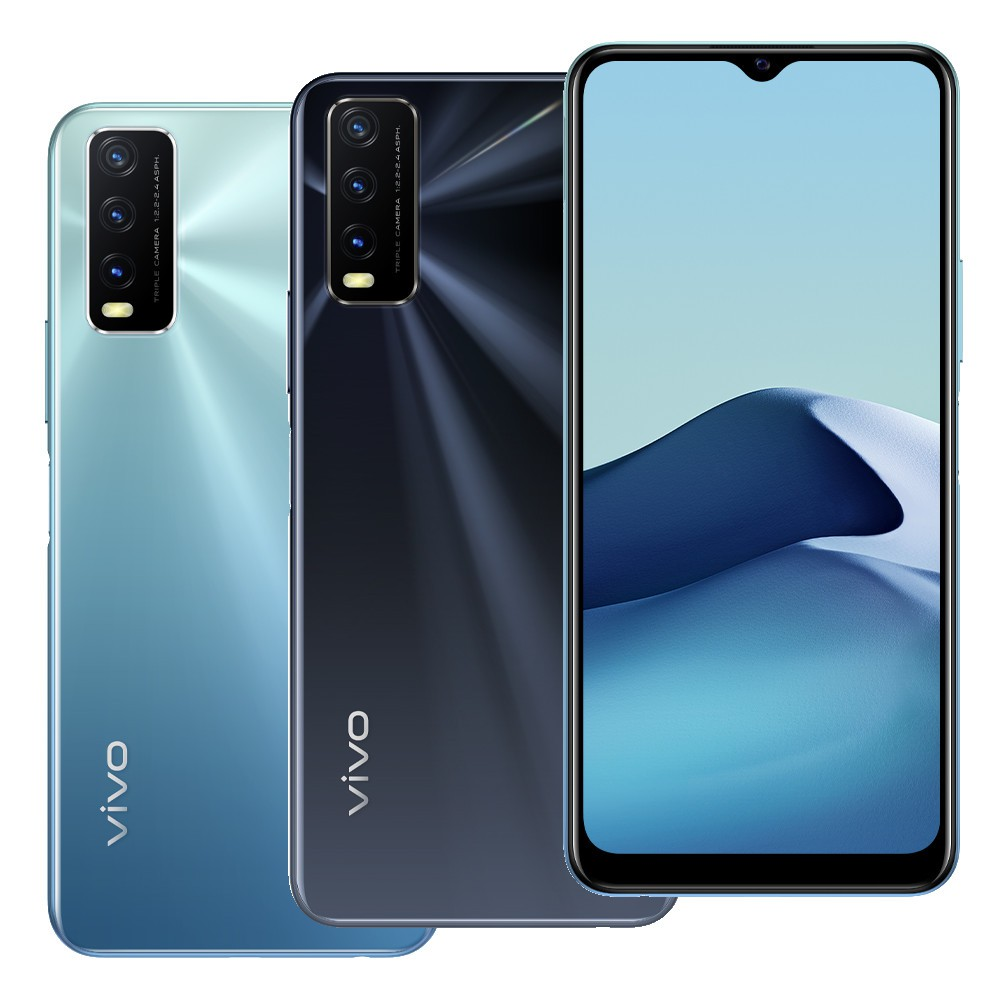 VIVO-Y20S(4G128G)智慧手機