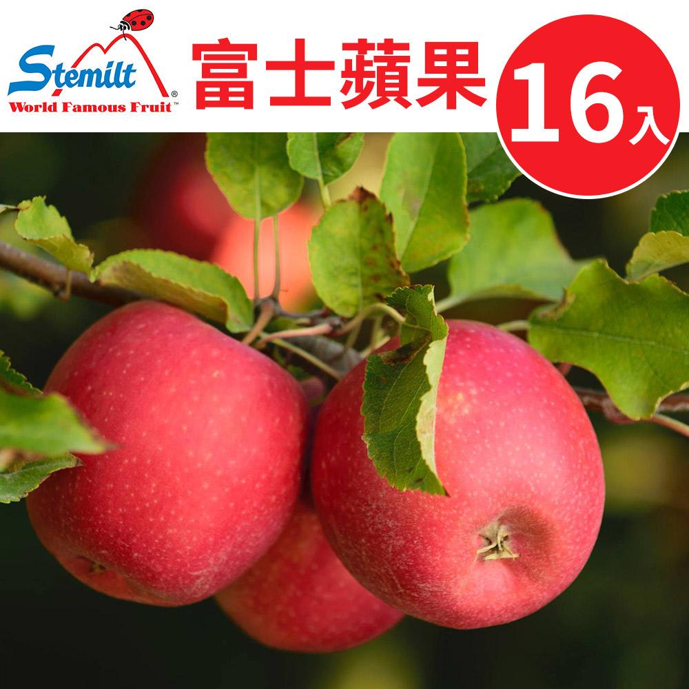 [甜露露]脆甜!美國華盛頓富士蘋果2XL