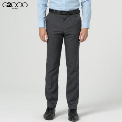 G2000時尚黑銅亮面釦式皮帶頭