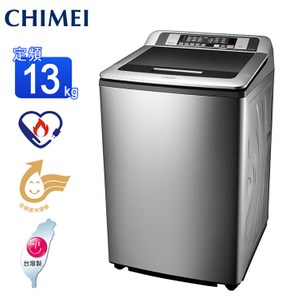 奇美13公斤直立式定頻洗衣機 WS-P1388S~含基本安裝+舊機回收