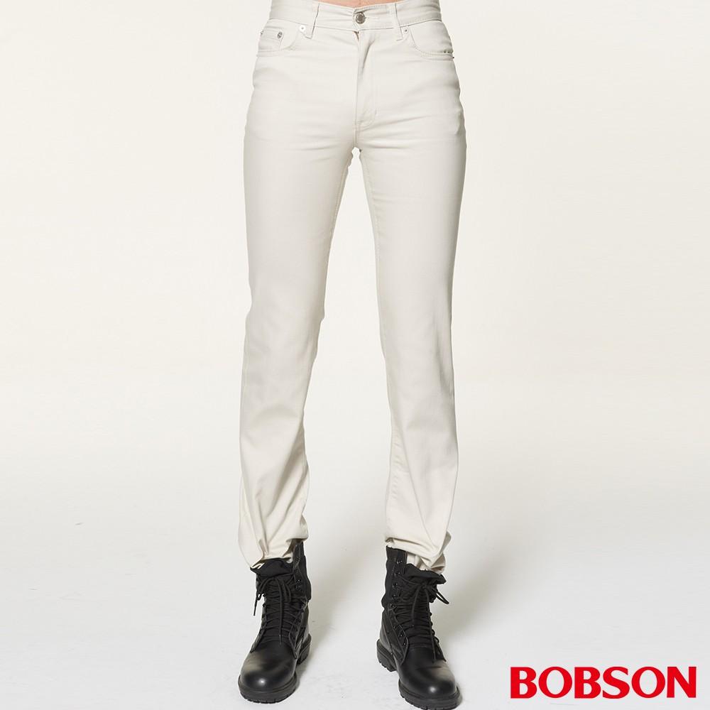 BOBSON 男款低腰喇叭褲(1696-80)