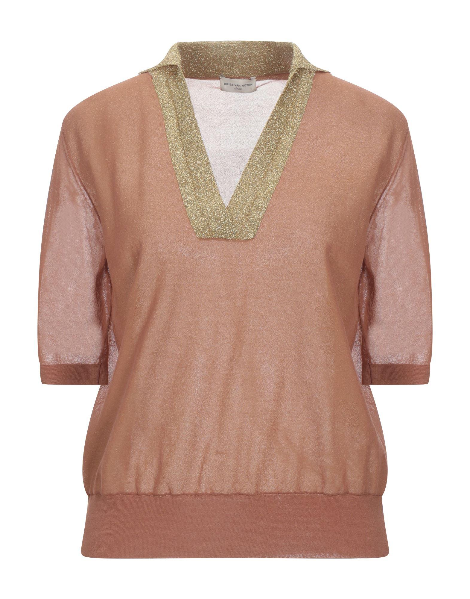 DRIES VAN NOTEN Sweaters - Item 39904844