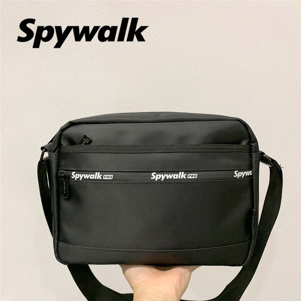 SPYWALK 低調型男側背包 NO:S5313
