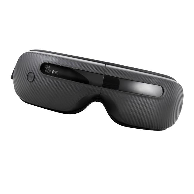 東龍 USB充電式氣壓按摩眼罩 TL-1506