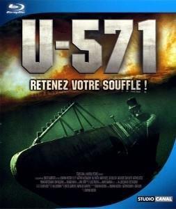 『藍光影視世界』BD25G【U-571獵殺U-571】