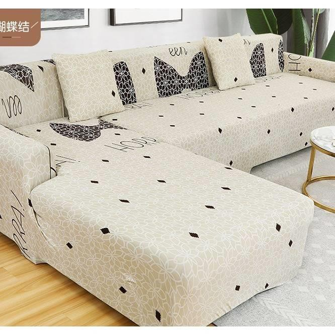 【限時限價】【限價下標】沙發套全包萬能彈力組合四季緊包皮套沙發罩全蓋通用貴妃椅沙發巾