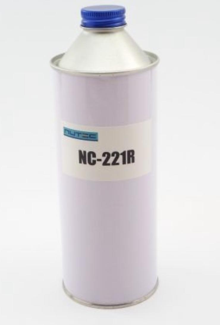 NUTEC NC-221R 超級燃油添加劑(日規)