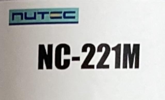 NUTEC NC-221M 超級燃油添加劑(台規)