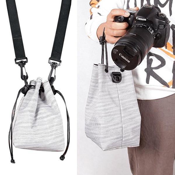 相機包系列 佳能尼康富士索尼單反相機包微單內膽包防水保護套便攜攝影收納袋 快意購物網