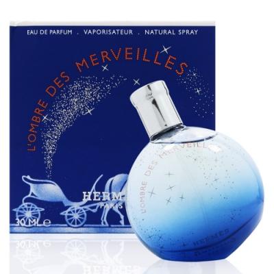 HERMES 愛馬仕 L Ombre des Merveilles 暗影橘采星光淡香精 30ml