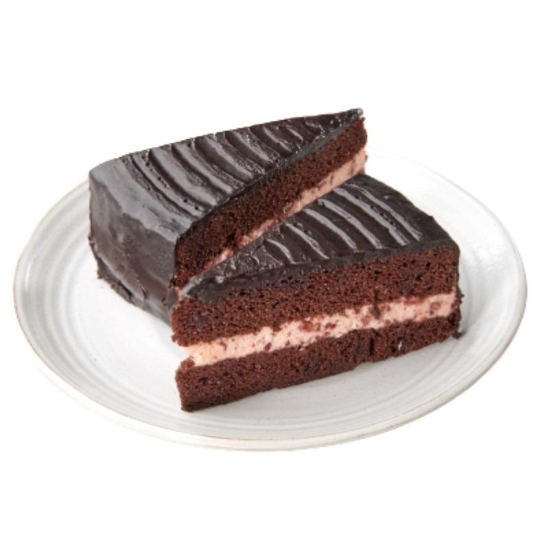 多那之巧克力沙哈蛋糕2入
