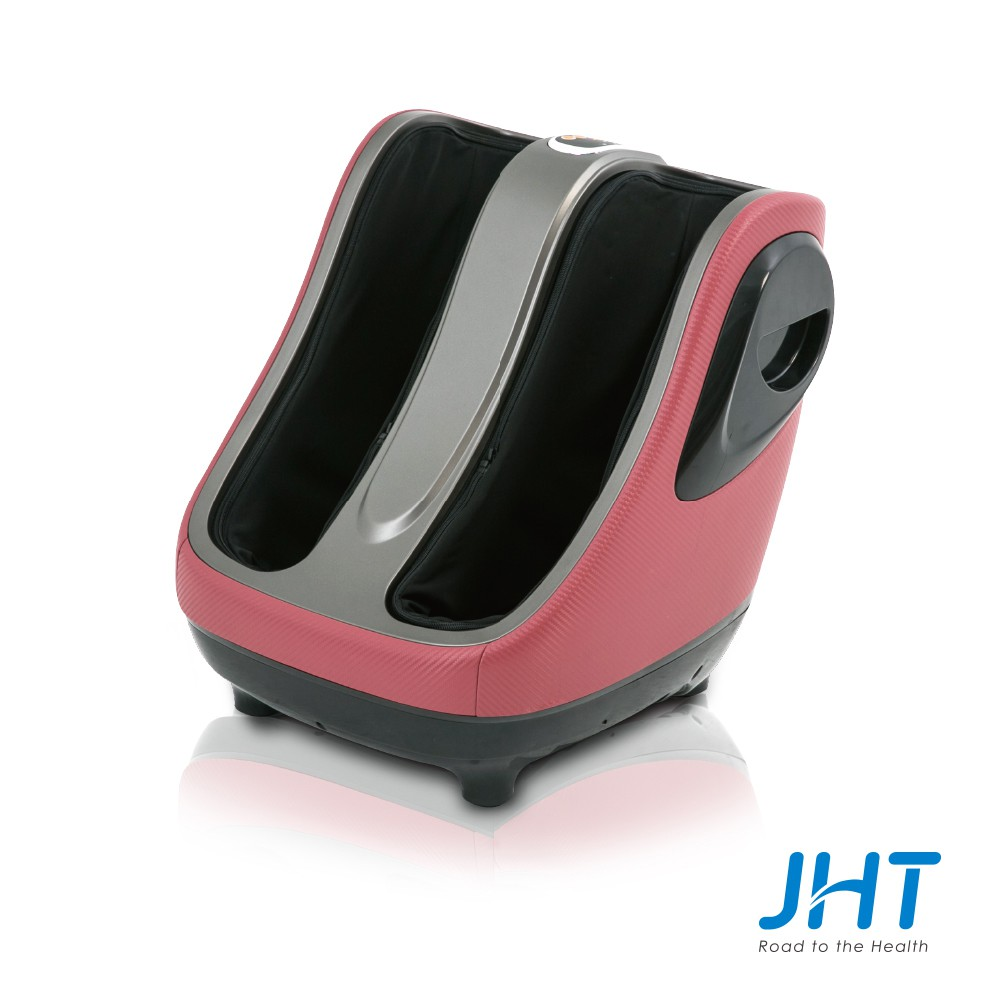 (福利品)JHT 超摩美腿機K-1605 (JHT官方運動旗艦館店)