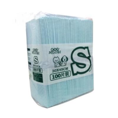 摩多比MDOBI-專業級職業用尿布 S號 30x45CM(100片裝)