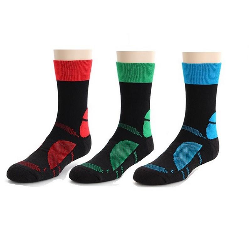 [限時下殺]【JZ】萊卡彈力專業運動機能登山襪(22-25/26-29cm)《屋外生活》運動襪 機能襪