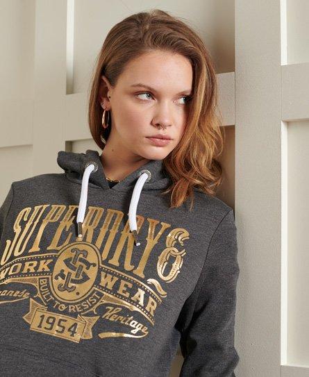 Superdry Workwear 8 Standard Hoodie