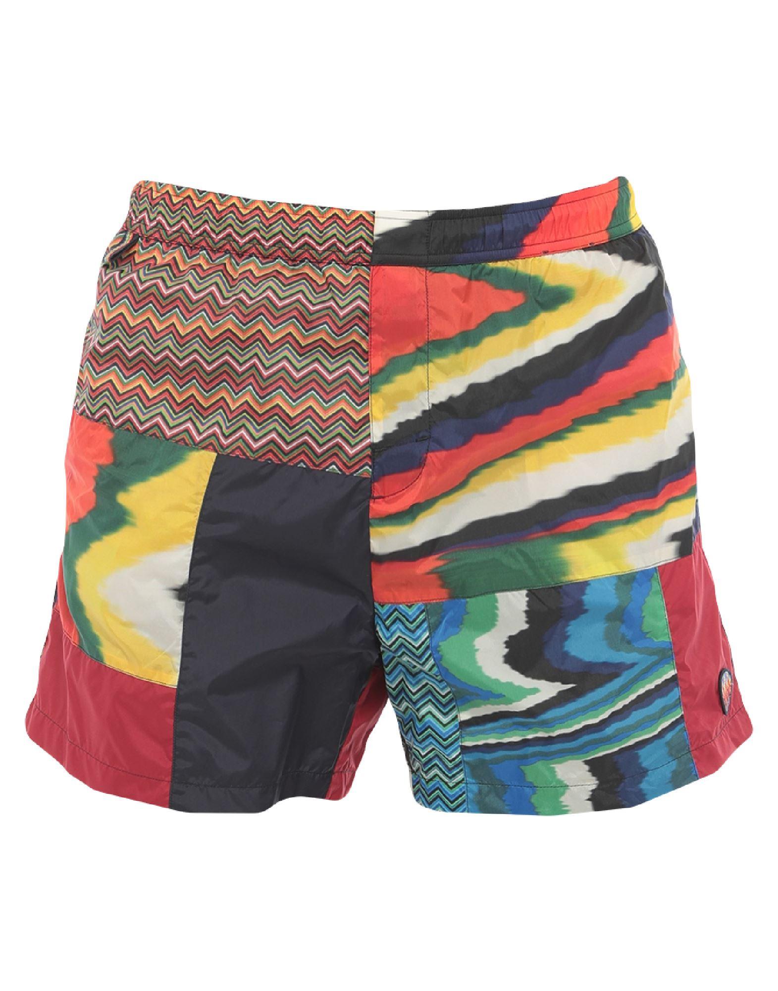MISSONI MARE Swim trunks - Item 47273786