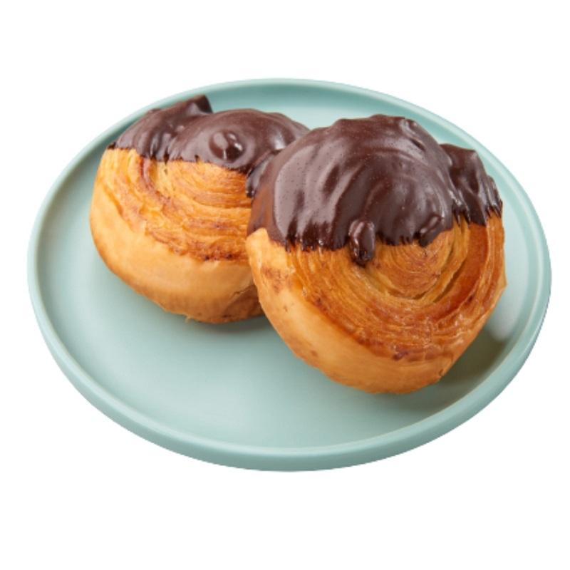 比利時巧克力拿破崙千層奶油酥2入