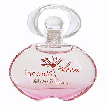 Salvatore Ferragamo Incanto Bloom 蝶憶綻放女性淡香水迷你瓶