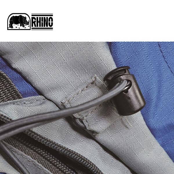丹大戶外【RHINO】犀牛 繩鎖扣 1621 繩子│背包│繩索扣│背包配件│零件