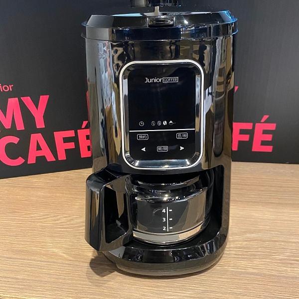 【沐湛咖啡】Junior 喬尼亞全自動研磨美式咖啡機 公司貨 一年保固