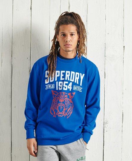 Superdry Varsity 12 Crew Sweatshirt