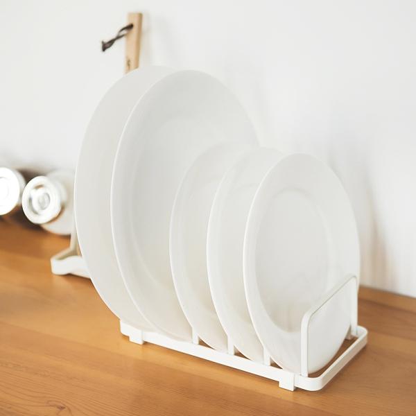 碗盤架 收納架 置物籃 廚房收納【E0057】Dorothy簡約瀝水盤架 收納專科