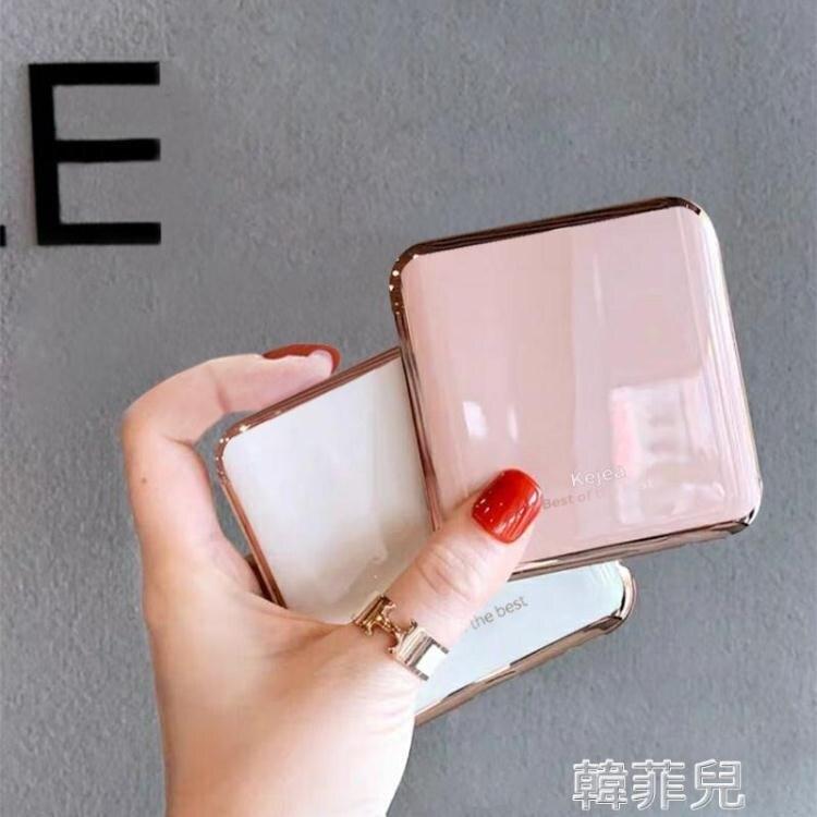 行動電源 kejea充電寶超薄20000毫安小巧可愛便攜迷你創意超萌女款女生 兒童節新品