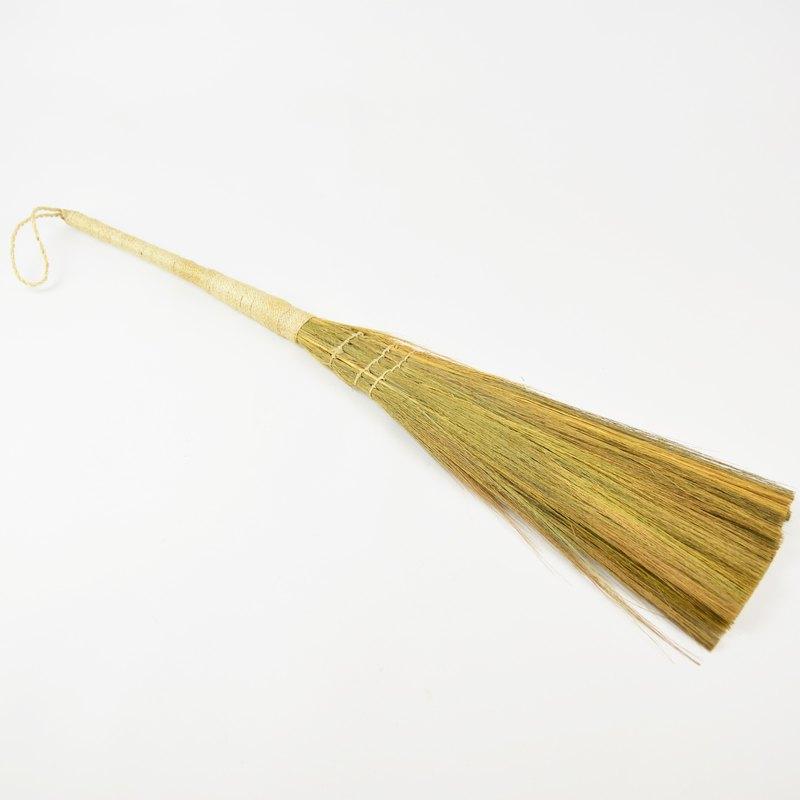 黃麻掃把-大-公平貿易