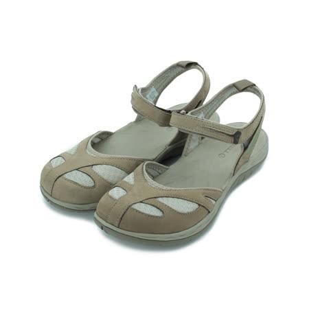 MERRELL SIREN WRAP Q2 涼拖鞋 淺灰褐 ML19614 女鞋