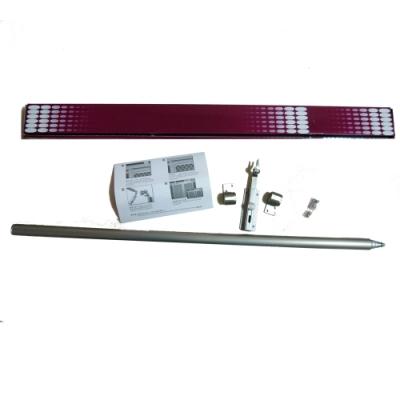 (加長型)橫拉自動關門器 重型加長門弓器 氣壓式橫拉紗門自動關門器 氣壓式自動關門器 紗門關門器