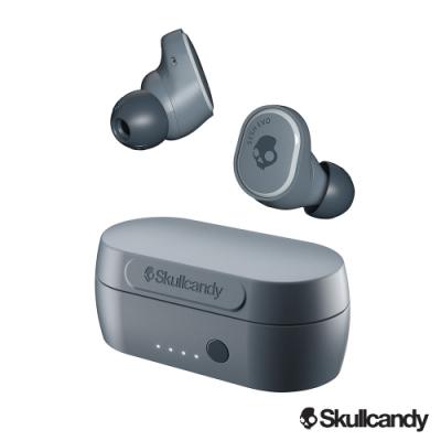 Skullcandy 骷髏糖 SESH EVO 真無線 藍牙耳機-灰色(公司貨)