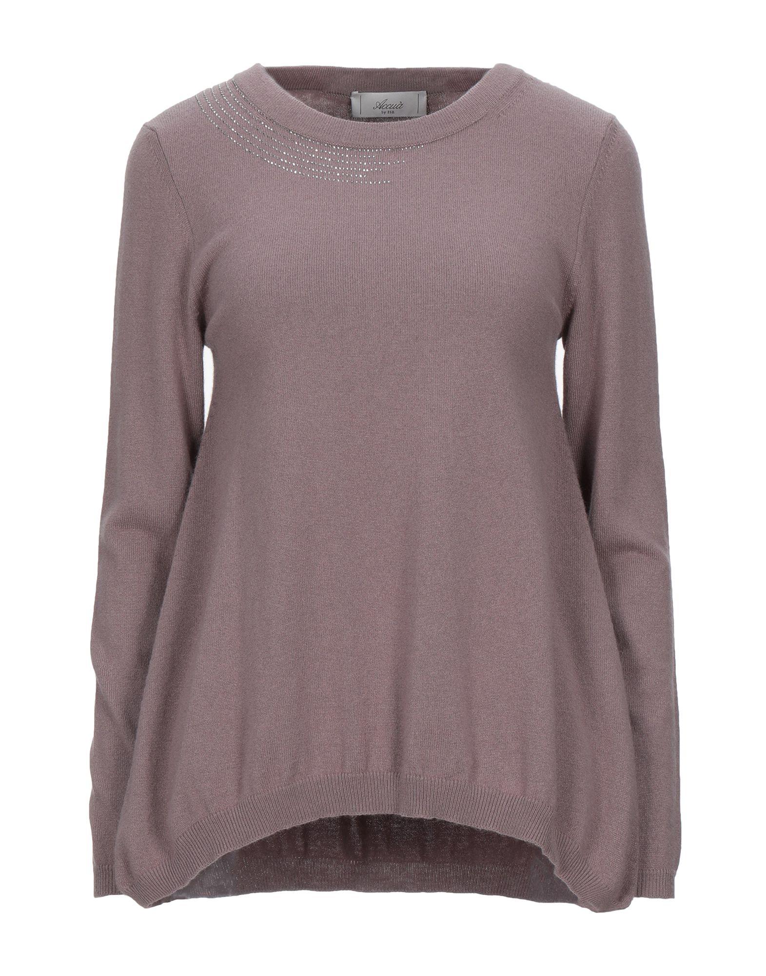 ACCUÀ by PSR Sweaters - Item 14081052