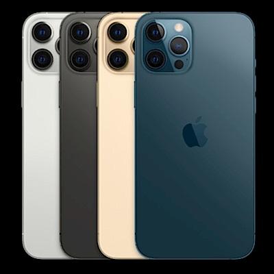 Apple iPhone 12 PRO MAX 512G 6.7吋智慧型手機