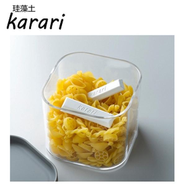日本Karari珪藻土乾燥塊條狀4入