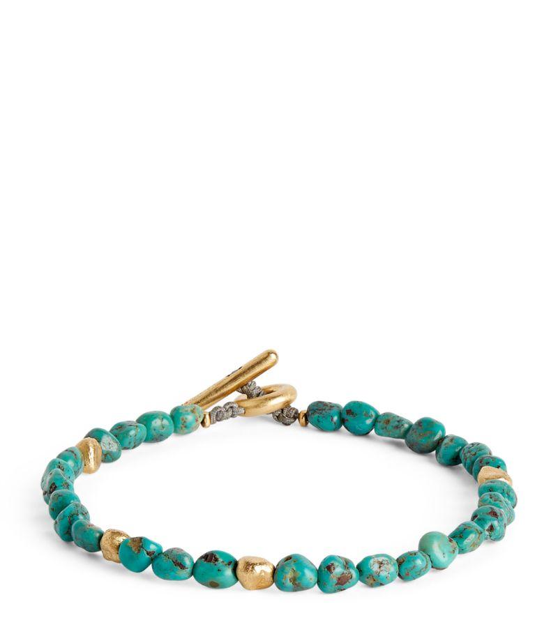 M.Cohen Beaded Bracelet
