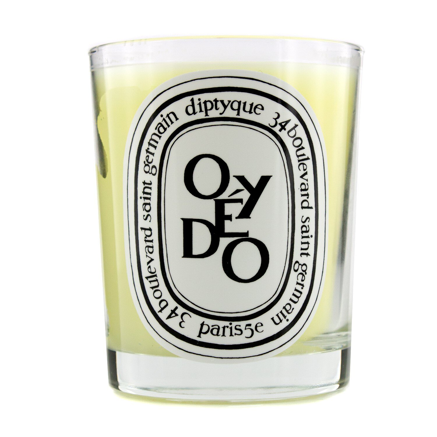 Diptyque - 柑橘 香氛蠟燭 Scented Candle - Oyedo