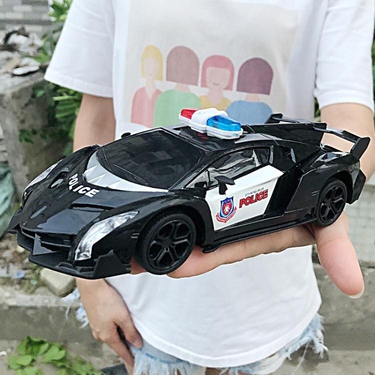 遙控汽車四驅漂移越野賽車無線小男孩充電動兒童跑車3高速4歲玩具