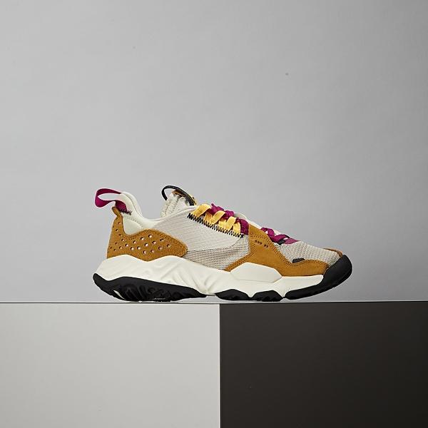 Nike Jordan Delta 女鞋 卡其紫 輕量 透氣 舒適 避震 籃球鞋 CT1003-701