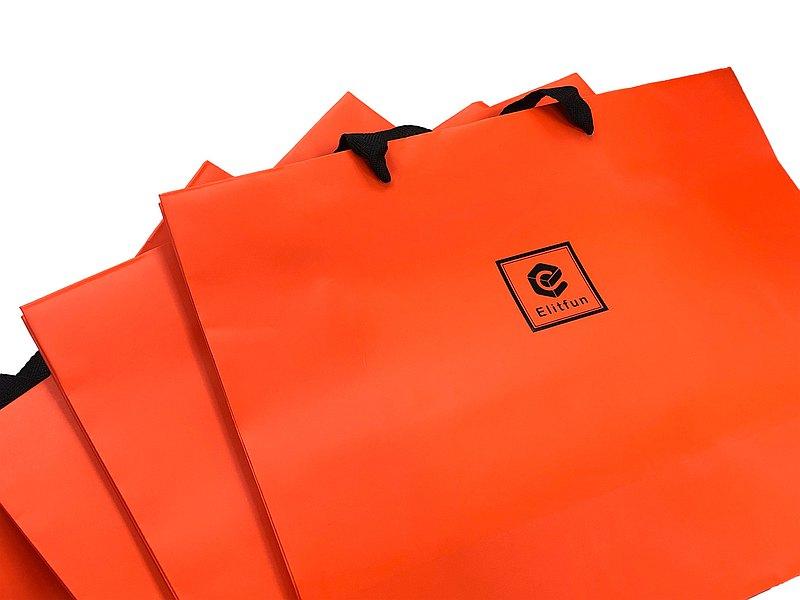 【送禮必備】時尚禮物提袋-加購