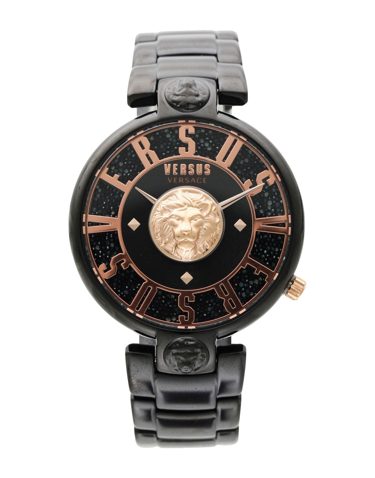 VERSUS VERSACE Wrist watches - Item 58052188