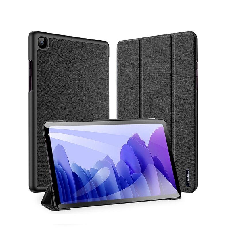 DUX DUCIS 三星Galaxy Tab A7 10.4吋(2020) T500/T505 平板保護套 防摔三折皮套