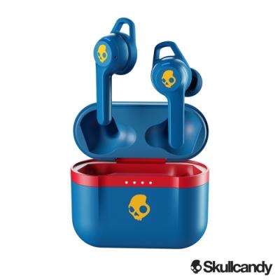 Skullcandy 骷髏糖 Indy Evo 真無線 藍牙耳機-藍色(公司貨)