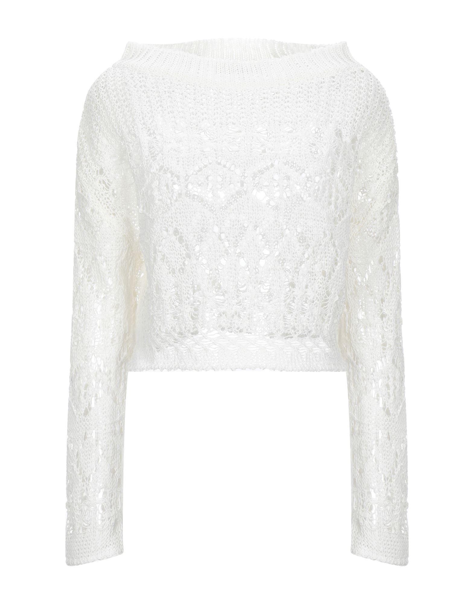 LIVIANA CONTI Sweaters - Item 14095496