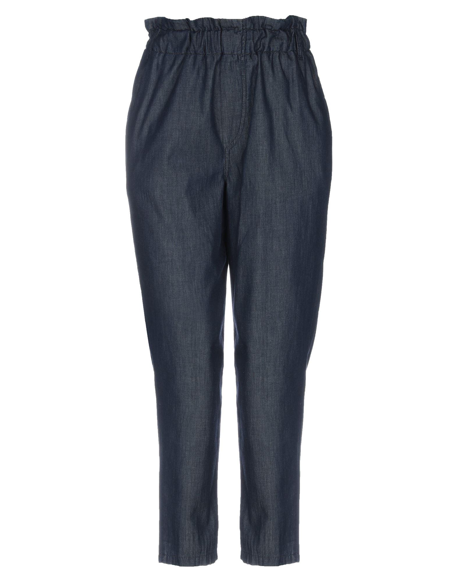 KLIXS Denim pants - Item 42822353