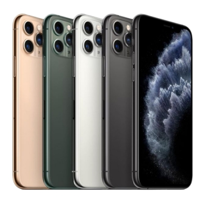 【福利品】Apple iPhone 11 Pro 256GB 5.8吋三鏡頭手機