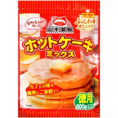 山本製粉 山本德用鬆餅粉 (500g)