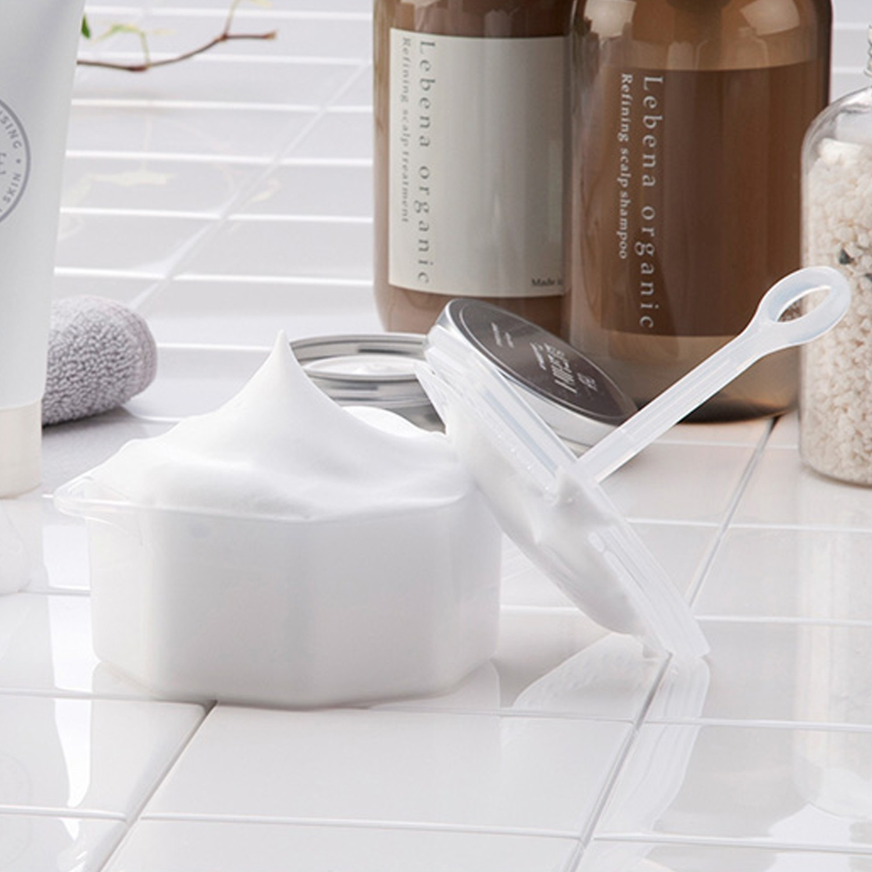 INOMATA - 慕斯泡沫洗面乳/洗臉皂起泡器