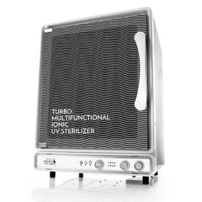 六甲村-全效型負離子紫外線殺菌機(06003)