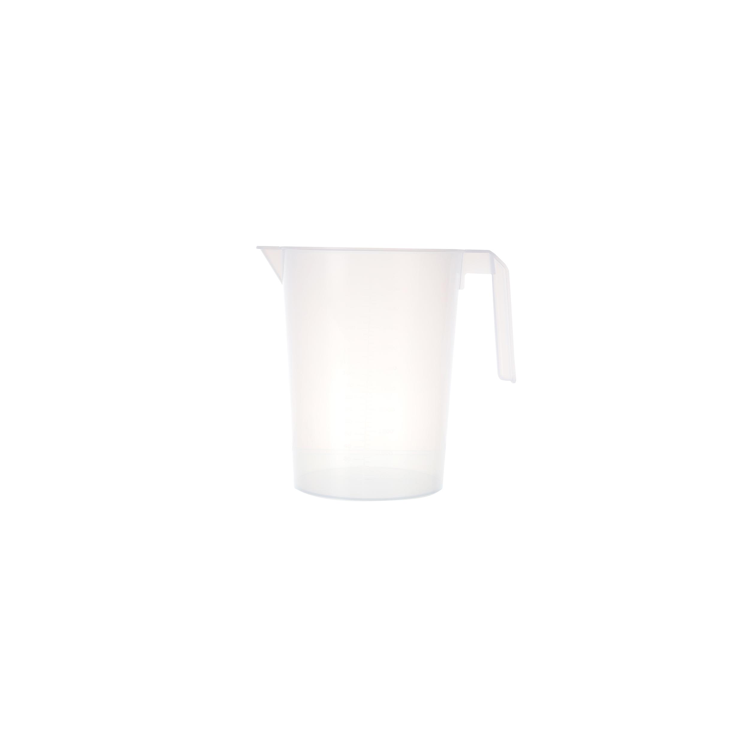 刻度量水器具/量測好幫手/MIT台灣製造 名廚標準200CC量水杯   LF-200  KEYWAY聯府